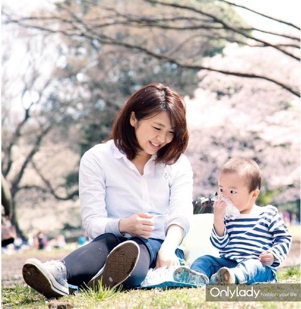 有了这些日本育儿好物 做个新手妈妈又何妨?