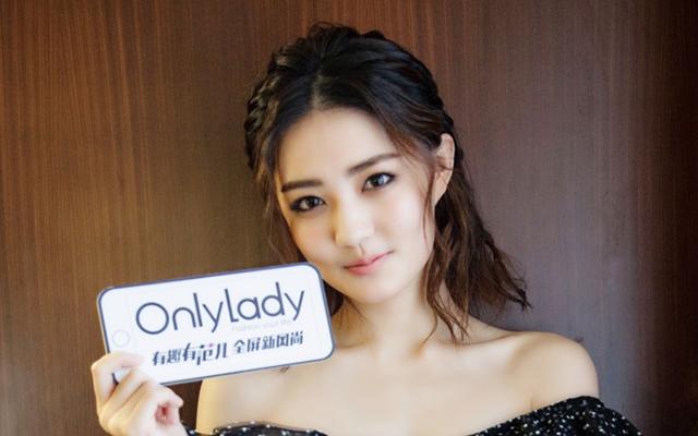 """徐璐:喜欢维密的内衣,最期待看到""""大表姐""""刘雯!"""
