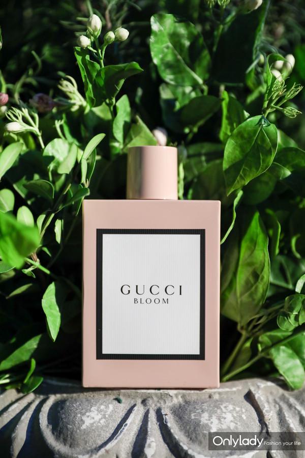1 Gucci Bloom古驰花悦女士香水系列