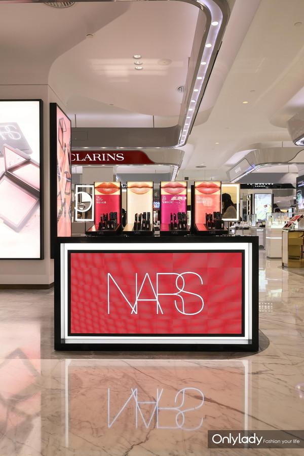 NARS北京SKP概念店