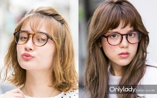 眼镜也时尚!日本潮眼镜JINS打造神级颜值