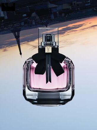 圣罗兰反转巴黎女士香水