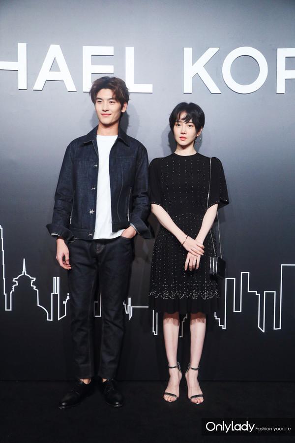 Huang Junjie&Chen Xiaoyun