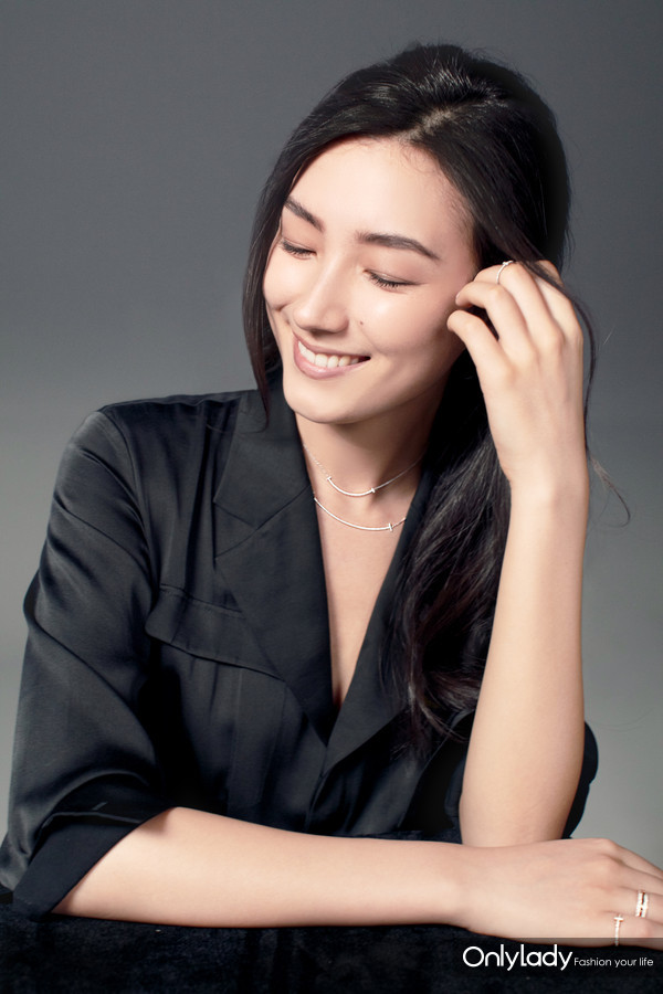 ���������Tiffany & Co. ��ܽ��Tϵ��T Smile����