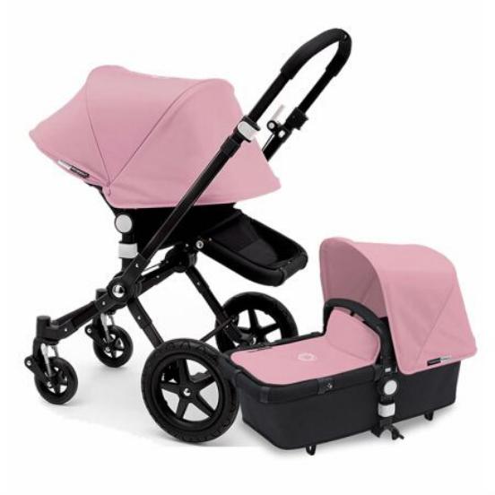 想念久违的二人世界——你需要的是一辆Bugaboo博格步婴儿推车