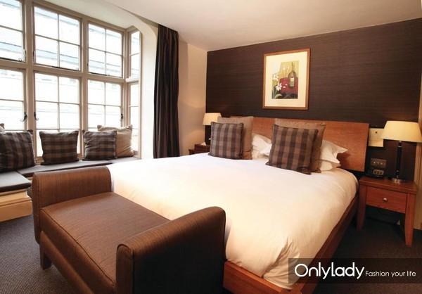 温恩德比斯特剑桥酒店2