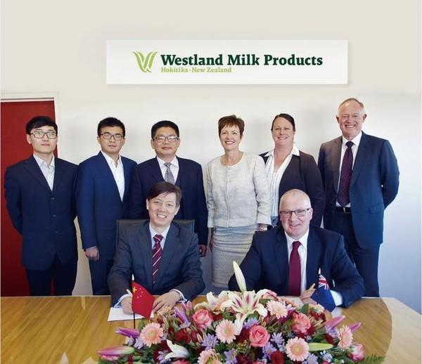 初心不改,两手发力,美纳多打造新西兰奶粉第一品牌正当时