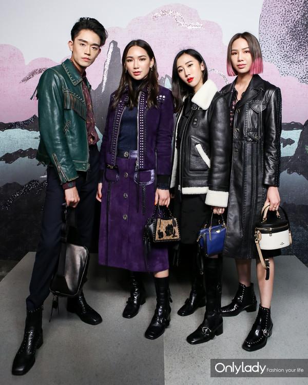 Brian See, Jane Chuck, Daphne Charice, Ashley Lau (1)