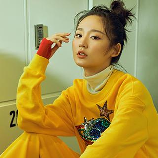 元气少女王莫涵变身最酷运动Girl!