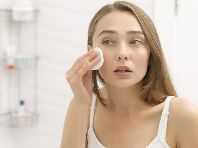 """敏感肌,当心化妆品里的这些""""可怕""""成分!"""
