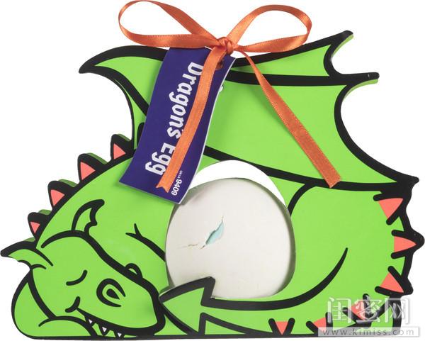 恐龍蛋禮盒產品圖