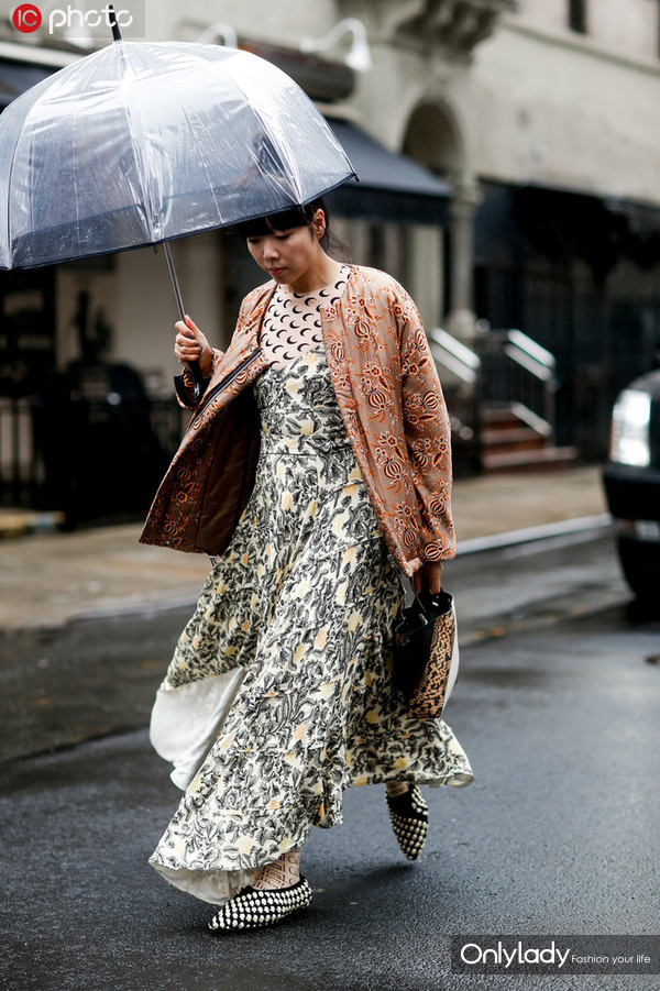 时尚博主 Susie Lau