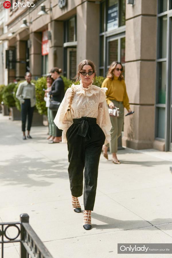 时尚博主 Camila Coelho