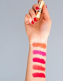 日系女生最喜欢的浆果色唇妆,真是打扰了?