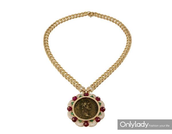 Monete-Necklace-BVLGARI-260274-E-1