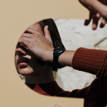 爱马仕全新腕表:Arceau Ronde des heures时光回旋腕表