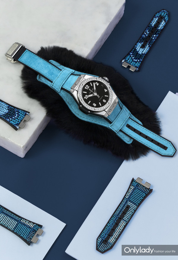 Hublot strap collection (6)