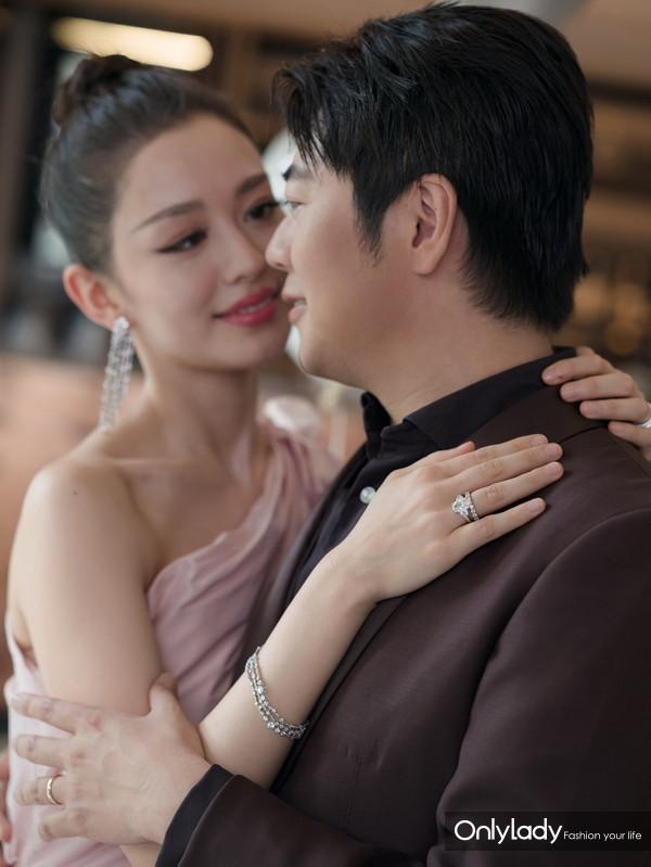 郎朗&Gina (7)