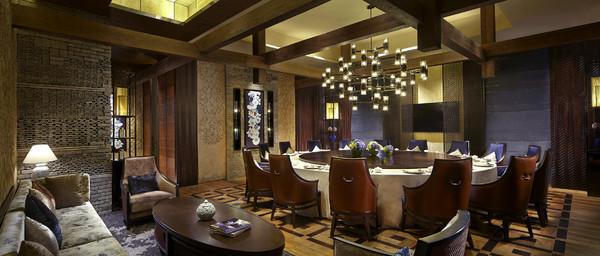 天泰轩中餐厅