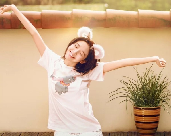 唐艺昕、陈意涵超爱的倒立健身到底有多好?