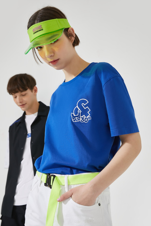 JACK & JONES 杰克琼斯潮酷T恤,挑战夏日极限热浪插图(2)