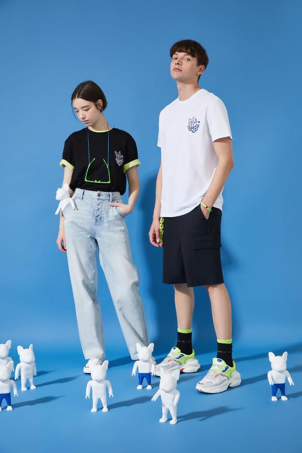 JACK & JONES 杰克琼斯潮酷T恤,挑战夏日极限热浪插图(3)