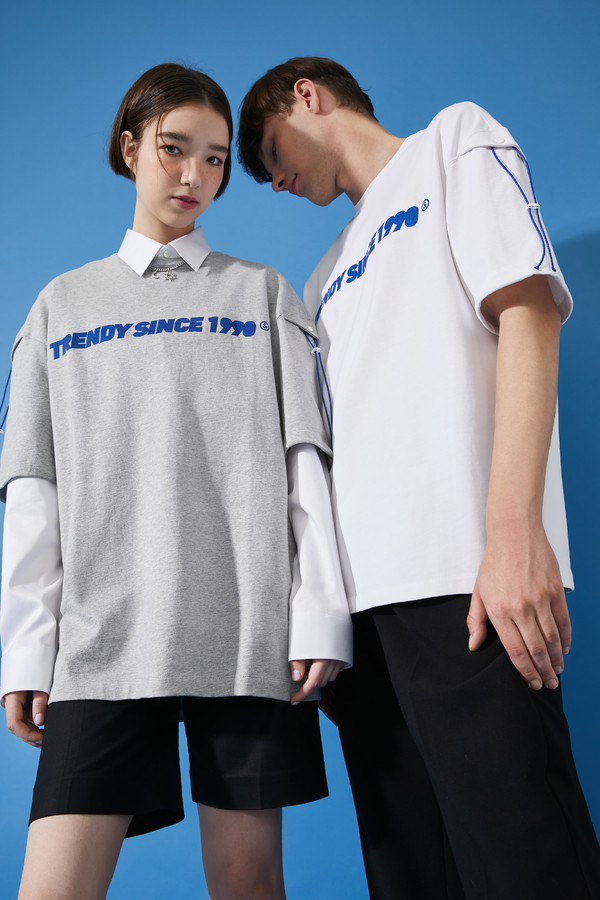 JACK & JONES 杰克琼斯潮酷T恤,挑战夏日极限热浪插图(4)