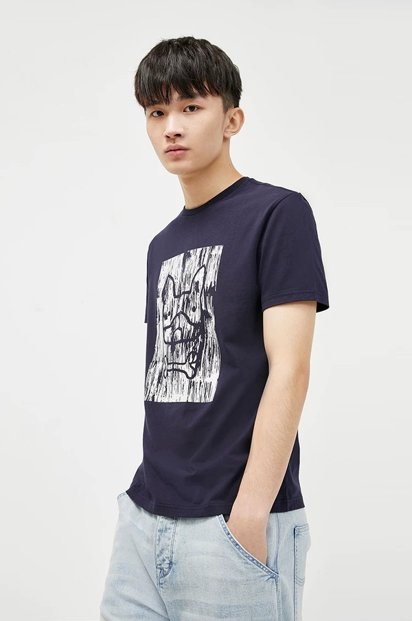 JACK & JONES 杰克琼斯潮酷T恤,挑战夏日极限热浪插图(6)