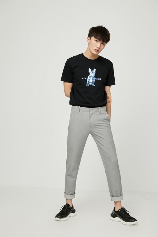 JACK & JONES 杰克琼斯潮酷T恤,挑战夏日极限热浪插图(8)
