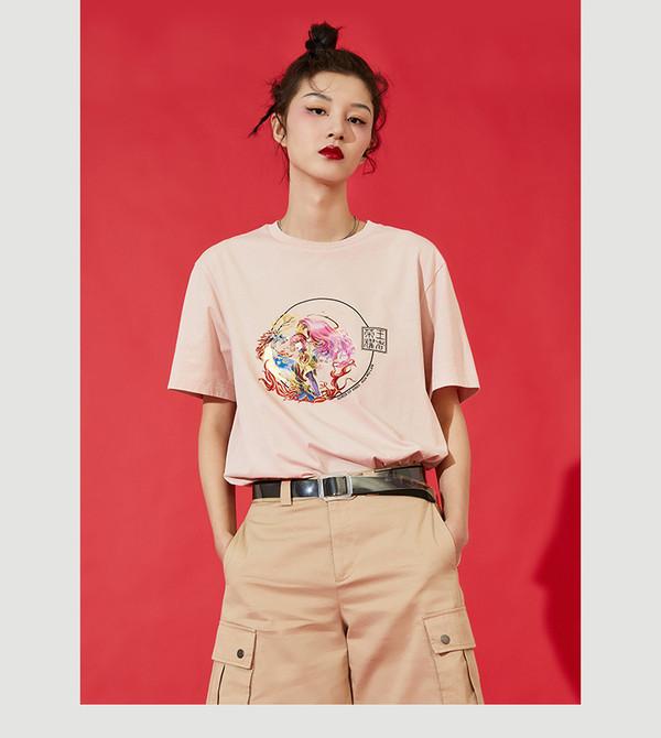 JACK & JONES 杰克琼斯潮酷T恤,挑战夏日极限热浪插图(10)