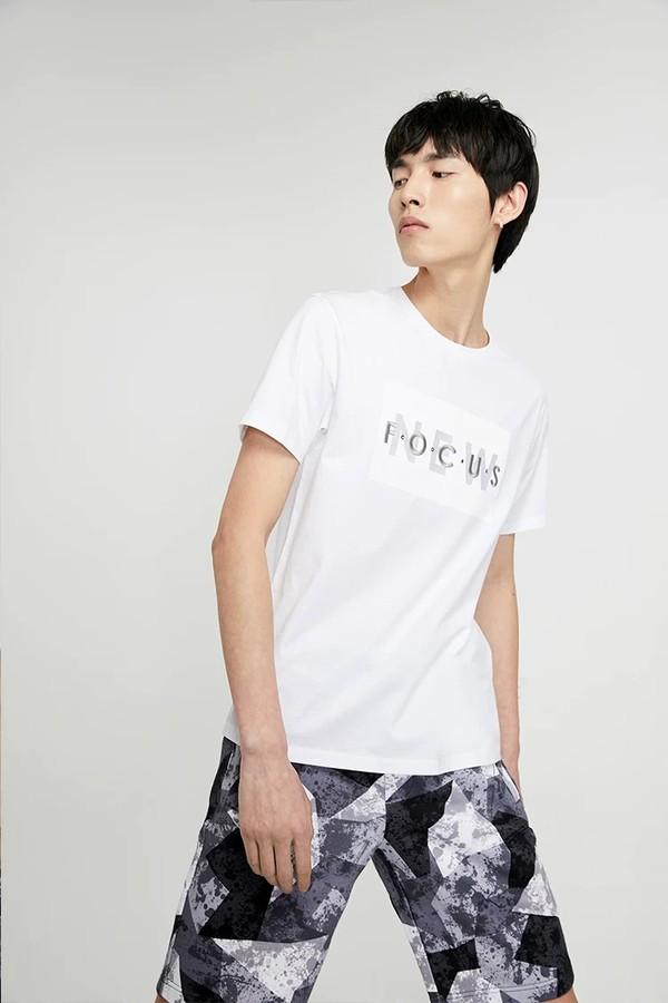 JACK & JONES 杰克琼斯潮酷T恤,挑战夏日极限热浪插图(13)
