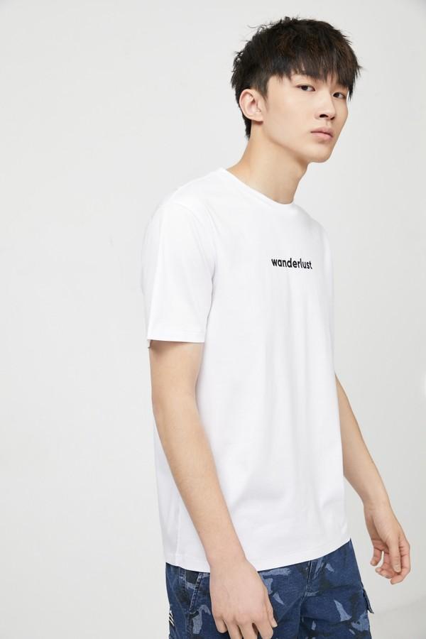 JACK & JONES 杰克琼斯潮酷T恤,挑战夏日极限热浪插图(14)