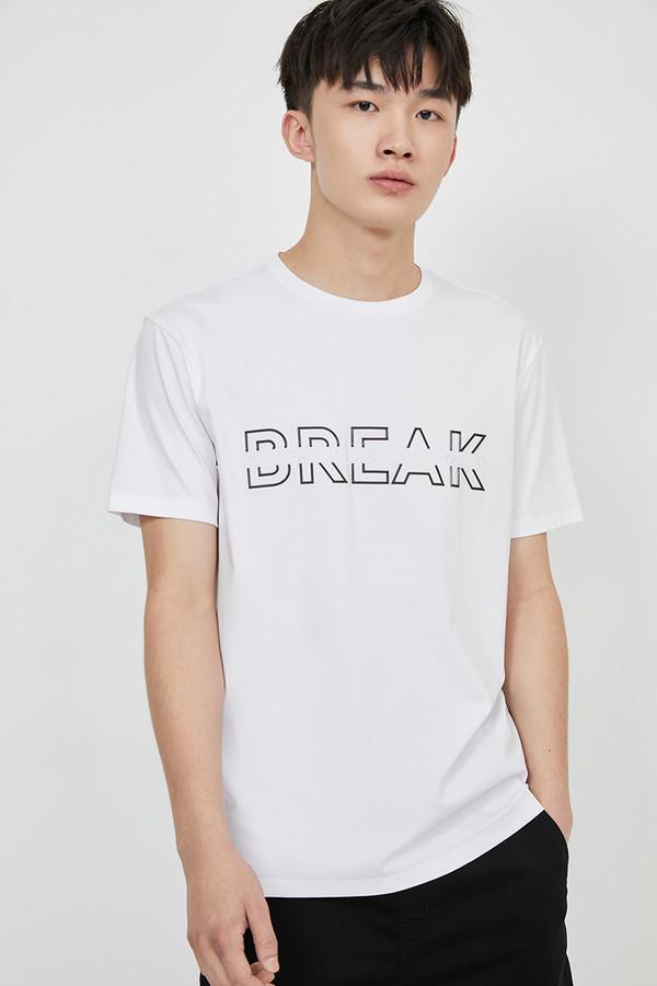 JACK & JONES 杰克琼斯潮酷T恤,挑战夏日极限热浪插图(16)