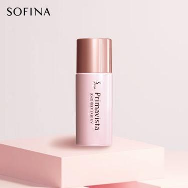 假期出游季,SOFINA苏菲娜帮助美肌体验清爽时光