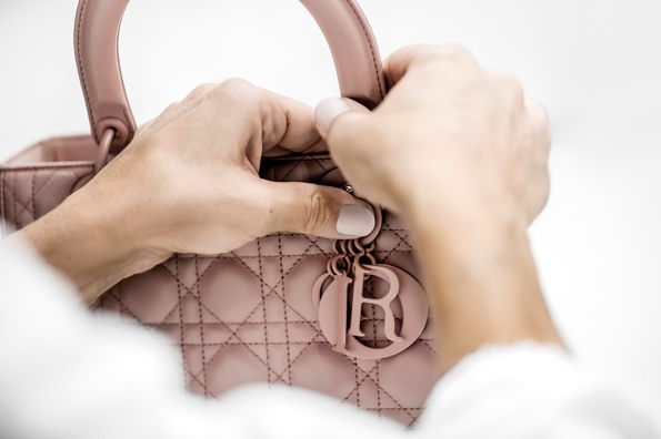 LADY DIOR手袋 高贵气质插图(5)