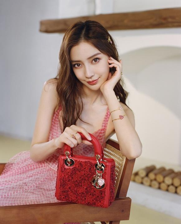 LADY DIOR手袋 高贵气质插图(8)