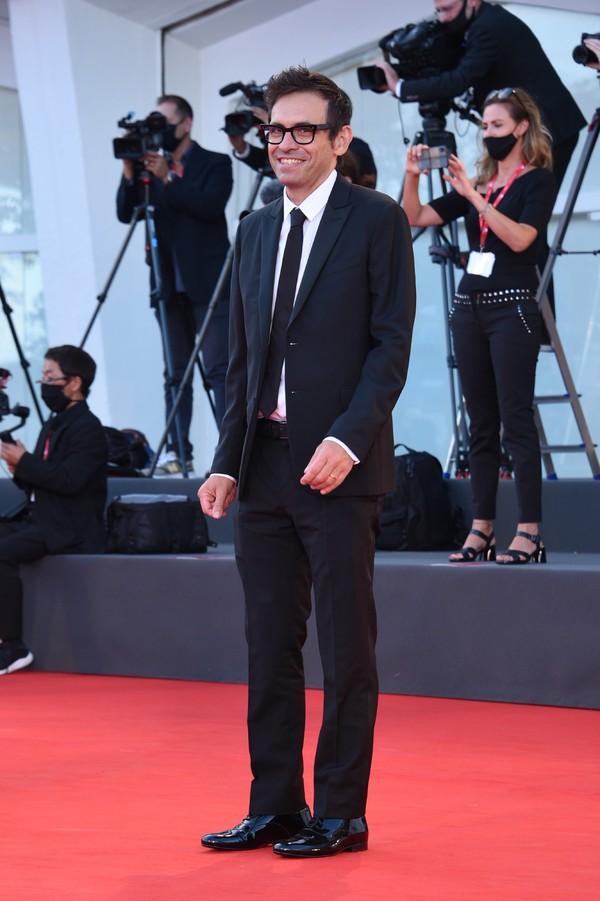 Nicola Lagioia  - September 2 2020 - Venice