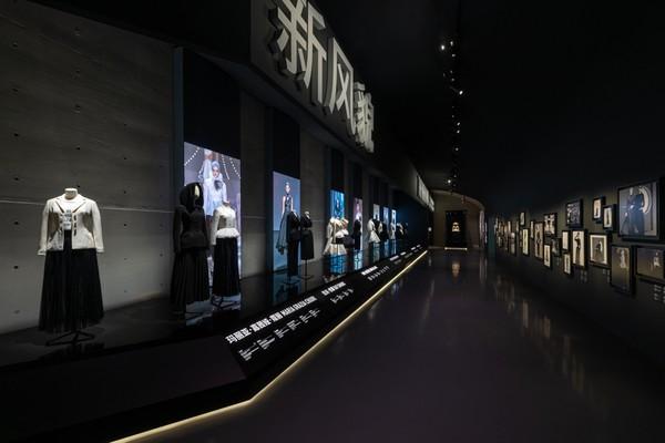 """""""克里斯汀·迪奥,梦之设计师""""展览 领略经典风貌插图(5)"""