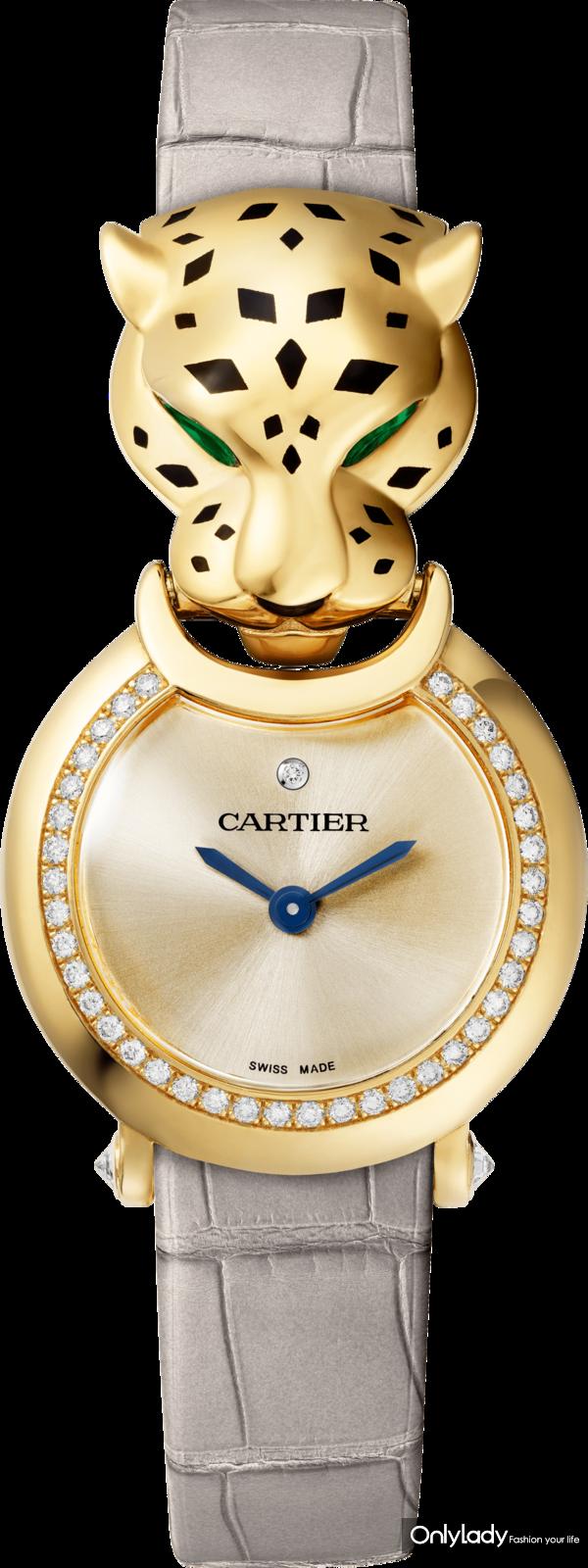 La Panthère Watch