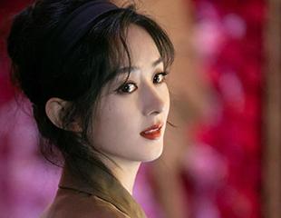 《有翡》口碑翻車,趙麗穎被現場cue老公前女友?這部劇值得一看嗎?