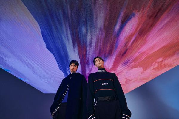 "JACK & JONES 杰克琼斯发布2020冬季大片""Reflection 映象""插图"