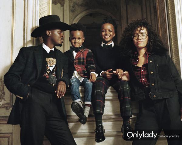 Manzi Family 01