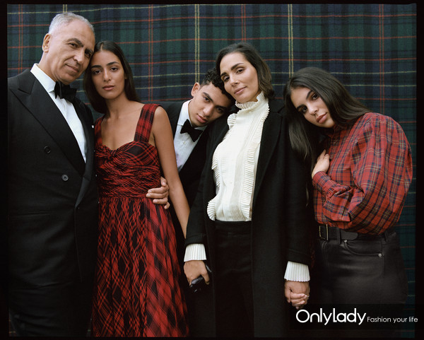 The Attal Family 01