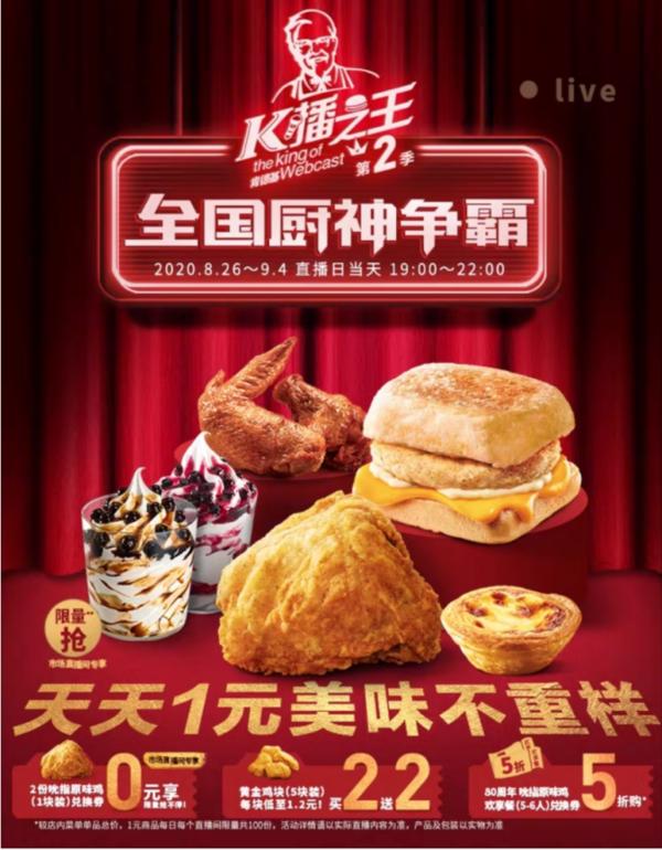 美食+时尚=?KFC X KARL LAGERFELD发布会给你答案!插图(3)