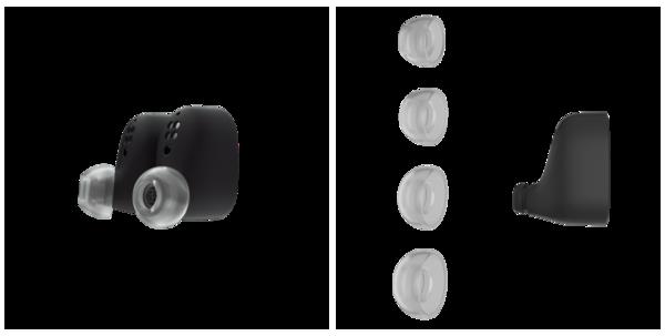 DEVIALET帝瓦雷首款真无线降噪耳机DEVIALET GEMINI帝瓦雷双子星问世