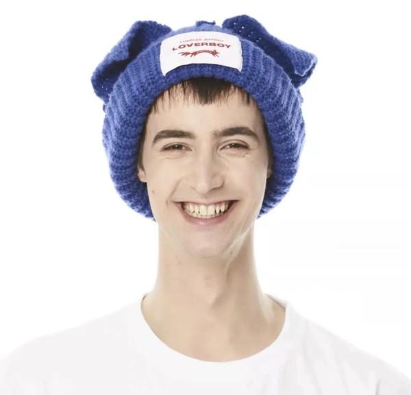 """""""帽子戏法""""之大帽子瘦头术,来看!"""