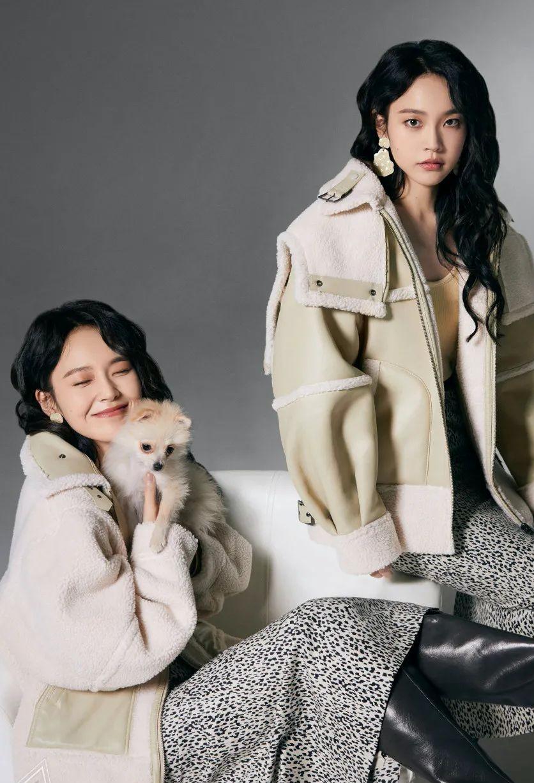 Oh!Lady | 张佳宁:谁说娃娃脸就不能高冷了