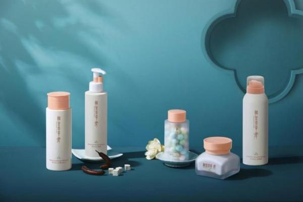 产品组合1:滢净皂豆洗颜系列 (1)