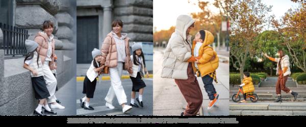 机能·舒适·温暖·缤纷  优衣库2020秋冬萌趣童装 伴你快乐成长插图(3)