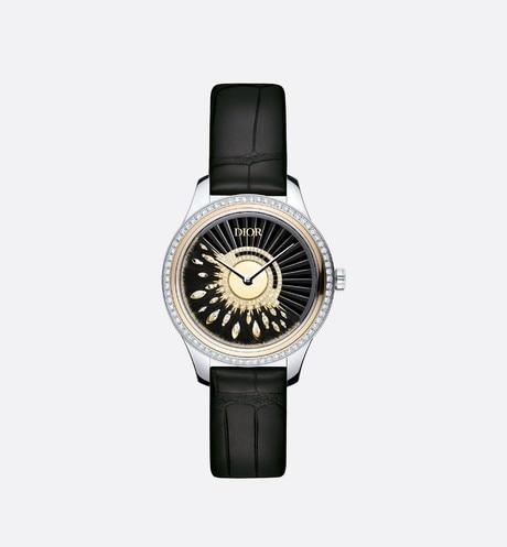 迪奥DIOR GRAND BAL系列腕表 将灵动随身带